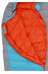 VAUDE Cheyenne 200 Down Sleeping Bag skyline